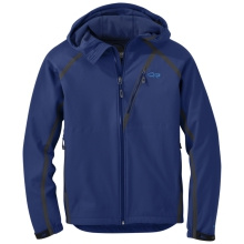 Men's Mithril Jacket by Outdoor Research in Moses Lake Wa