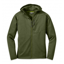 Men's Starfire Hoody by Outdoor Research in Mobile Al