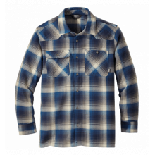 Men's Feedback Flannel Shirt