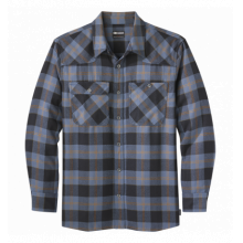 Men's Feedback Flannel Shirt by Outdoor Research in Squamish BC