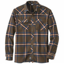 Men's Feedback Flannel Shirt by Outdoor Research in Courtenay Bc