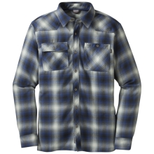 Men's Feedback Flannel Shirt by Outdoor Research in Los Angeles Ca