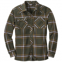 Men's Feedback Flannel Shirt by Outdoor Research in Flagstaff Az