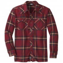 Men's Feedback Flannel Shirt by Outdoor Research