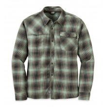 Men's Tangent L/S Shirt by Outdoor Research in Easton Pa