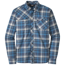 Men's Tangent L/S Shirt by Outdoor Research in Franklin Tn