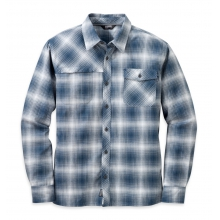 Men's Tangent L/S Shirt by Outdoor Research in Altamonte Springs Fl