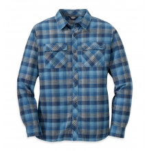 Men's Crony L/S Shirt by Outdoor Research in Cincinnati Oh