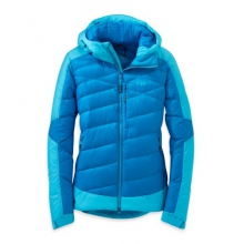 Women's Diode Hooded Jacket by Outdoor Research