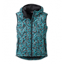 Women's Aria Print Vest by Outdoor Research