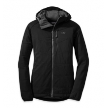 Women's Uberlayer Hooded Jacket by Outdoor Research in Altamonte Springs Fl