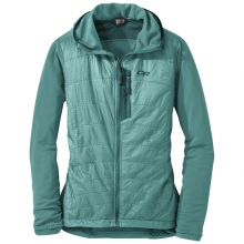Women's Deviator Hoody by Outdoor Research in Medicine Hat Ab