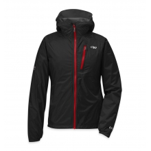 Women's Helium II Jacket by Outdoor Research in Nibley Ut