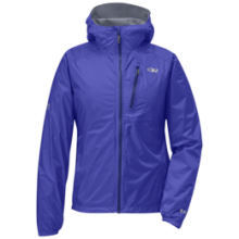 Women's Helium II Jacket by Outdoor Research in Glenwood Springs CO