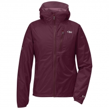 Women's Helium II Jacket by Outdoor Research in Medicine Hat Ab