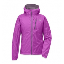Women's Helium II Jacket by Outdoor Research in Dublin Ca
