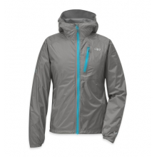 Women's Helium II Jacket by Outdoor Research in Tucson Az