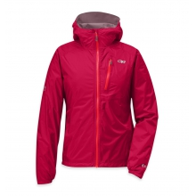 Women's Helium II Jacket by Outdoor Research in Chicago Il