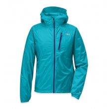 Women's Helium II Jacket by Outdoor Research in Flagstaff Az