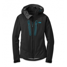 Women's Iceline Jacket by Outdoor Research
