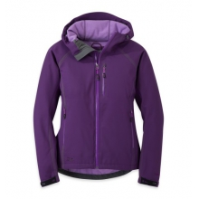 Women's Mithril Jacket by Outdoor Research in Juneau Ak