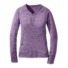 Women's Melody L/S Shirt by Outdoor Research
