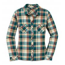 Women's Ceres L/S Shirt by Outdoor Research