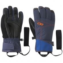 Illuminator Sensor Gloves by Outdoor Research in Redding Ca