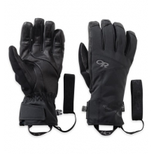 Illuminator Sensor Gloves by Outdoor Research