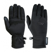 Men's Backstop Sensor Gloves by Outdoor Research in Ponderay Id