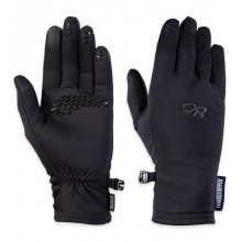Women's Backstop Sensor Gloves by Outdoor Research in Ponderay Id