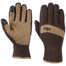 Exit Sensor Gloves by Outdoor Research in Alamosa CO