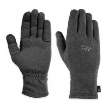 Soleil Sensor Gloves by Outdoor Research in Great Falls Mt
