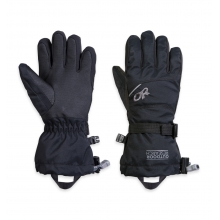 Kids' Adrenaline Gloves by Outdoor Research in Juneau Ak
