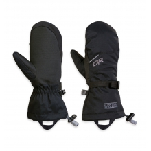 Kids' Adrenaline Mitts by Outdoor Research in Leeds Al