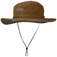 Helios Sun Hat by Outdoor Research in Aspen Co