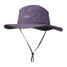 Women's Solar Roller Sun Hat by Outdoor Research in Coeur Dalene Id