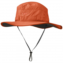 Women's Solar Roller Sun Hat by Outdoor Research in Alamosa CO