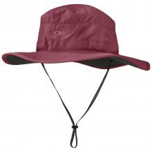 Women's Solar Roller Sun Hat by Outdoor Research in Blacksburg VA
