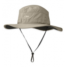 Women's Solar Roller Sun Hat by Outdoor Research in Aspen Co