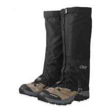 Women's Rocky Mt High Gaiters by Outdoor Research in Ponderay Id