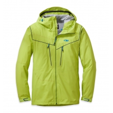 Men's Realm Jacket by Outdoor Research in Logan Ut