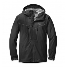 Men's Realm Jacket by Outdoor Research in Chicago Il