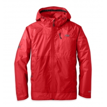 Men's Helium HD Jacket by Outdoor Research in Mobile Al