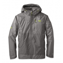 Men's Helium HD Jacket by Outdoor Research in Milford Oh
