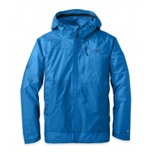 Men's Helium HD Jacket by Outdoor Research in Ann Arbor Mi