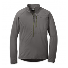 Ferrosi Windshirt by Outdoor Research in Peninsula Oh