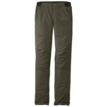 Men's Ferrosi Crag Pants by Outdoor Research in Arcadia Ca