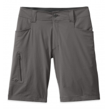 "Men's Ferrosi 10"" Shorts by Outdoor Research in Iowa City Ia"