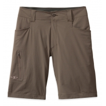 "Men's Ferrosi 10"" Shorts by Outdoor Research in Flagstaff Az"